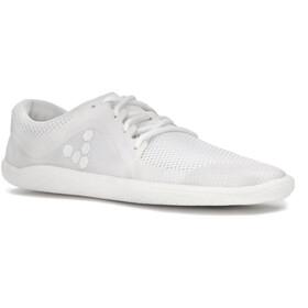 Vivobarefoot Primus Lite Shoes Herre white